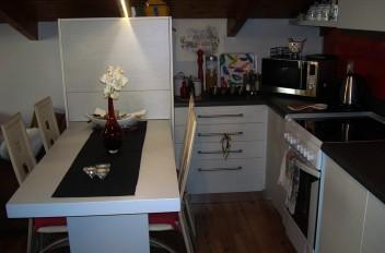 Ξυλουργικές Κατασκευές Κουζίνας